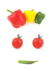 肌荒れ改善に効果のある食事