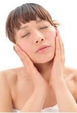 敏感肌の改善のために