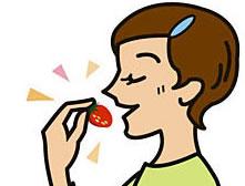 にきびを改善する食べ物