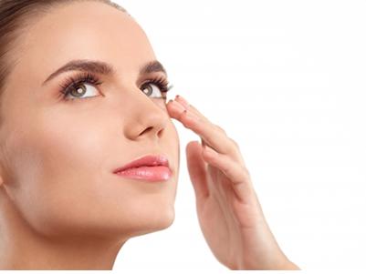 オイリー肌改善には化粧水がおすすめ